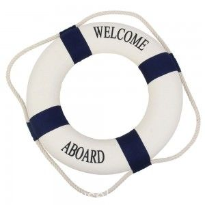Carnival Cruise Line Blog - Welcome Aboard