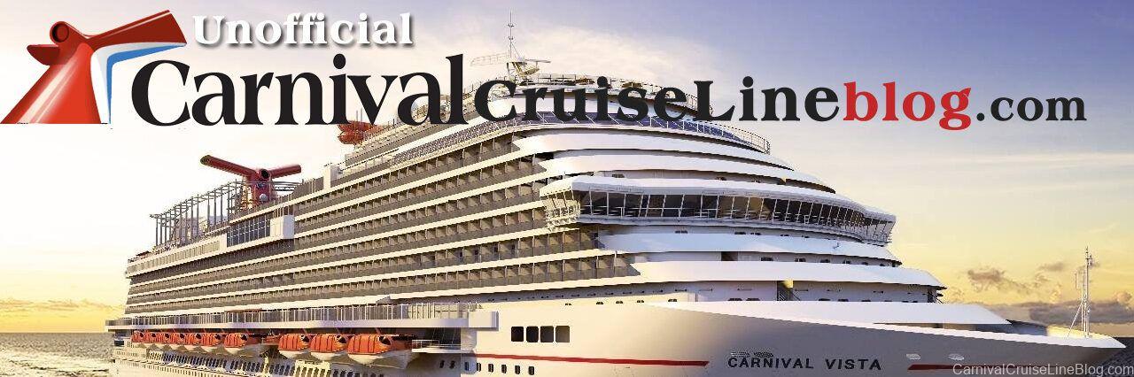 CarnivalCruiseLineBlog.com