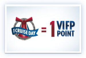 Vifp The Benefit Of Being Loyal To Carnival Cruise