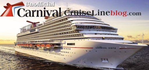 Carnival Horizon - Let The Booking Begin!