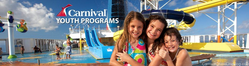 Carnival Youth Programs