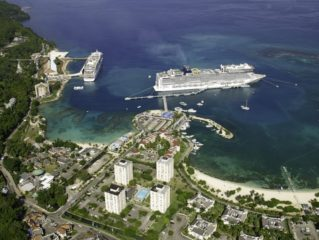 Jamaica working on Improvements to Grow with the Cruise Industry.